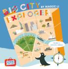 Big City Explorer Cover Image