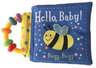 Hello, Baby! Buzz, Buzz Cover Image