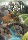 The Three Billy Goats Gruff (5 Minute Storytime) Cover Image