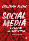 Social Media: A Critical Introduction Cover Image