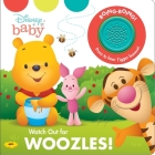 Disney Baby: Watch Out for Woozles! (Play-A-Sound) Cover Image