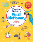 Merriam-Webster's First Dictionary Cover Image
