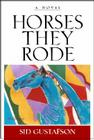 Horses They Rode Cover Image