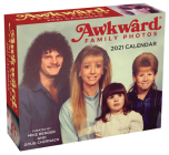 Awkward Family Photos 2021 Day-to-Day Calendar Cover Image