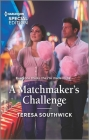 A Matchmaker's Challenge Cover Image