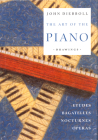 The Art of the Piano Cover Image