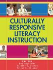 Culturally Responsive Literacy Instruction Cover Image