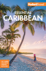 Fodor's Essential Caribbean (Full-Color Travel Guide) Cover Image