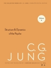 Collected Works of C.G. Jung, Volume 8: Structure & Dynamics of the Psyche Cover Image