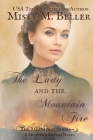 The Lady and the Mountain Fire Cover Image
