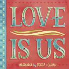 Love Is Us Cover Image
