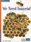 Iopeners We Need Insects Single Grade 2 2005c Cover Image