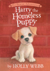 Harry the Homeless Puppy (Pet Rescue Adventures) Cover Image
