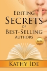 Editing Secrets of Best-Selling Authors Cover Image