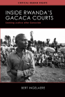 Inside Rwanda's /Gacaca/ Courts: Seeking Justice after Genocide (Critical Human Rights) Cover Image