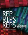 Rep, Rips, Reps Weave: Projects, Instruction, and Inspiration Cover Image