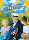 Military Service Cover Image
