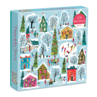 Twinkle Town 500 Piece Puzzle Cover Image