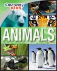 Discovery Kids Animals: Discover the Amazing Diversity of Nature Cover Image