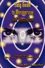 Easy Guide to Mesmerism and Hypnotism Cover Image