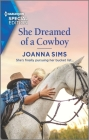 She Dreamed of a Cowboy (Brands of Montana #12) Cover Image