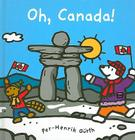 Oh, Canada! Cover Image