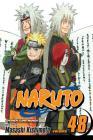 Naruto, Vol. 48 Cover Image