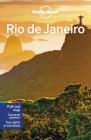 Lonely Planet Rio de Janeiro (City Guide) Cover Image