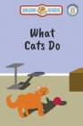 What Cats Do Cover Image