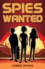 Spies Wanted Cover Image