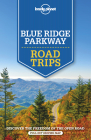 Lonely Planet Blue Ridge Parkway Road Trips Cover Image