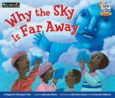 Why the Sky Is Far Away Leveled Text Cover Image