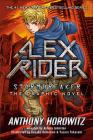 Alex Rider: Stormbreaker: The Graphic Novel (Alex Rider Adventures) Cover Image