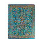 Paperblanks Azure Flexis Ultra Lined Cover Image