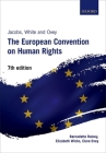 Jacobs, White & Ovey: The European Convention on Human Rights Cover Image