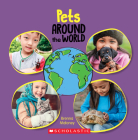 Pets Around the World (Around the World) Cover Image
