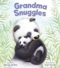 Grandma Snuggles Cover Image