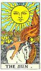 Giant Rider-Waite(r) Tarot Cover Image