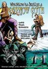 Whedhlow ha Drollys a Gernow Goth Cover Image