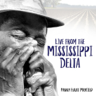 Live from the Mississippi Delta Cover Image