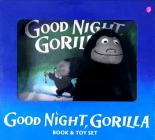 Good Night, Gorilla Book and Plush Package Cover Image