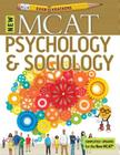 9th Examkrackers MCAT Psychology & Sociology Cover Image