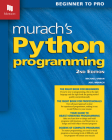 Murach's Python Programming (2nd Edition) Cover Image