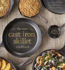 The New Cast Iron Skillet Cookbook: 150 Fresh Ideas for America's Favorite Pan Cover Image
