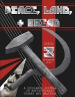 Peace, Land, and Bread: Issue 3 Cover Image