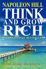Think and Grow Rich: The Secret to Wealth Updated for the 21st Century Cover Image