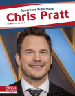 Chris Pratt Cover Image