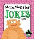 More Monster Jokes Cover Image