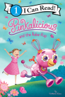 Pinkalicious and the Robo-Pup (I Can Read Level 1) Cover Image