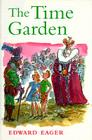 The Time Garden Cover Image